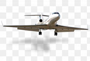 Aircraft - Millville Municipal Airport Business Jet Aircraft Air Travel Delaware River And Bay Authority PNG