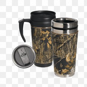 Outdoor Tourism - Coffee Cup Mug Plastic Glass Mossy Oak PNG