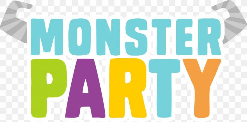 Monster Party Monsters Inc Birthday Png 900x446px Monster Party Area Baby Shower Birthday Brand Download Free