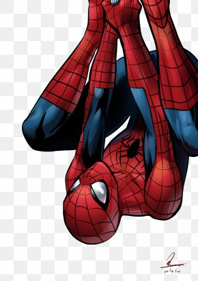 Spider-Man Free Download - Ultimate Comics: Spider-Man Miles Morales Mary Jane Watson Ultimate Comics: Spider-Man PNG