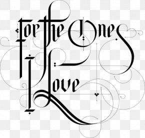 Mother Araic Calligraphy - Calligraphy Typography Lettering Font PNG