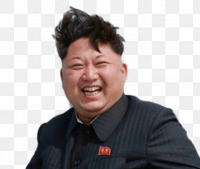 Kim Jong-un - Kim Jong-un Pyongyang United States Dictator Korean Central News Agency PNG