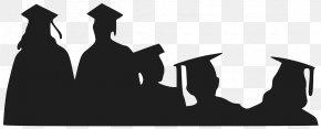 Graduation - Graduation Ceremony Square Academic Cap Drawing Clip Art PNG