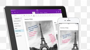 Note-taking - Microsoft OneNote Microsoft Office 365 Note-taking PNG