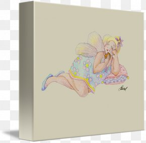 Florence Illustration - Gallery Wrap Canvas Florence Art PNG
