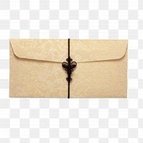 Envelope - Kraft Paper Envelope Printing Paper Bag PNG