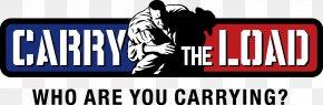 Daniel Bryan - CarryTheLoad Non-profit Organisation Veteran Organization Military PNG