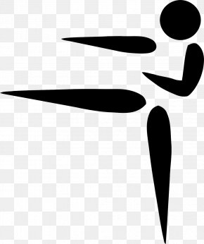 Karate - Karate South Africa Olympic Games Martial Arts Sport PNG