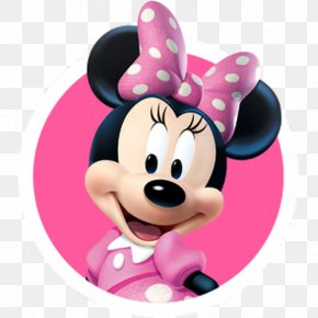Minnie Mouse - Minnie Mouse Mickey Mouse Daisy Duck Pluto YouTube PNG