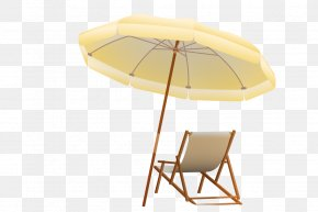 Parasol - Sales Summer Beach Service Gingham PNG
