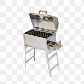 Barbecue - Barbecue Churrasco Carne Asada Portuguese Cuisine Stainless Steel PNG