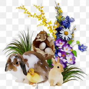 Easter Bunny Rabbit Resurrection Of Jesus Hare PNG