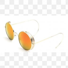 Sunglasses - Goggles Sunglasses Fashion Lens PNG