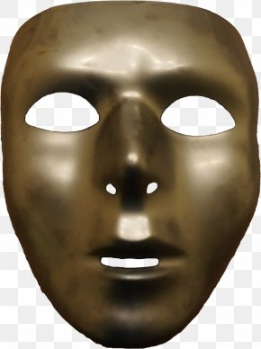 Mask - Mask DeviantArt Headgear PNG