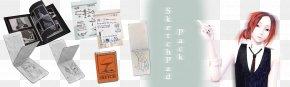 Three-dimensional Paper - MikuMikuDance Download Model Hatsune Miku DeviantArt PNG