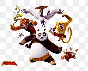 Po Master Shifu Giant Panda Kung Fu Panda: Showdown Of Legendary Legends Tigress PNG