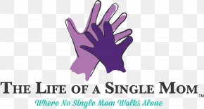 Bey Single Life - The Life Of A Single Mom Single Parent Mother Family Infant PNG