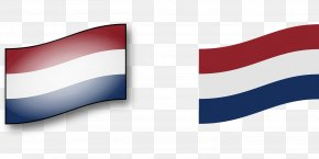 Flag - Flag Of The Netherlands National Symbols Of The Netherlands Flag Of France PNG