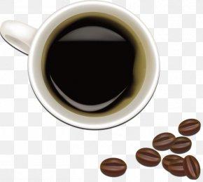 Coffee - Irish Coffee Teacup Clip Art PNG