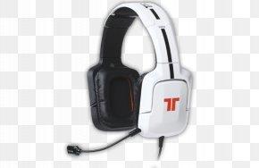 Xbox 360 Wireless Headset - Xbox 360 Wireless Headset Headphones Mad Catz TRITTON Pro+ Mad Catz Tritton 720+ PNG