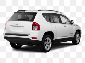 Jeep Compass - Jeep Wrangler Car Chrysler Sport Utility Vehicle PNG