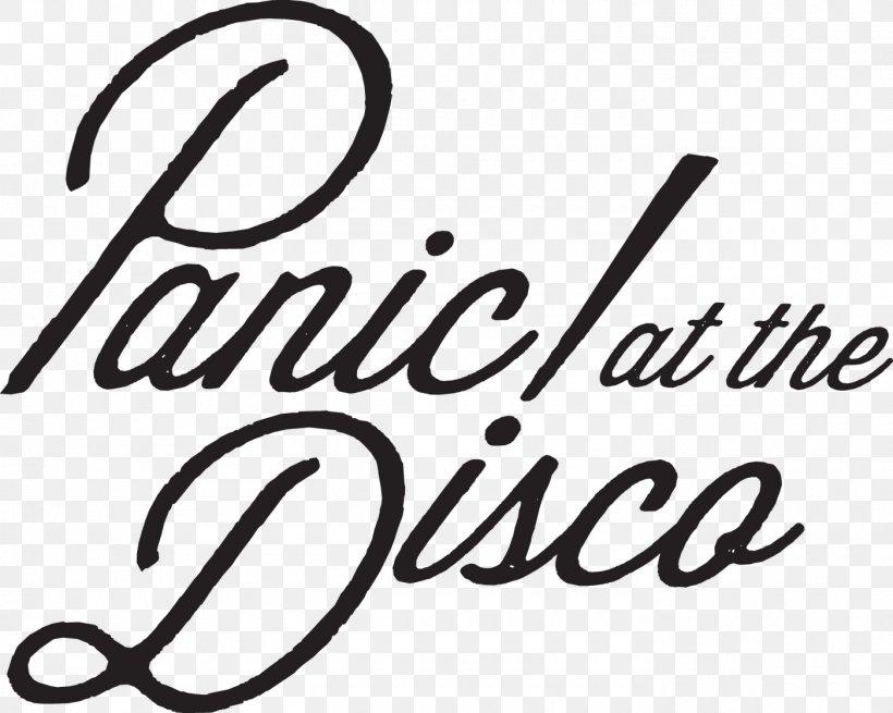 logo panic at the disco text calligraphy font png favpng