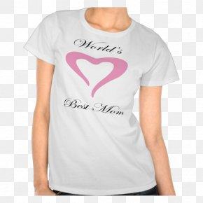 The Best Mom - T-shirt Hoodie Sleeve Robe PNG