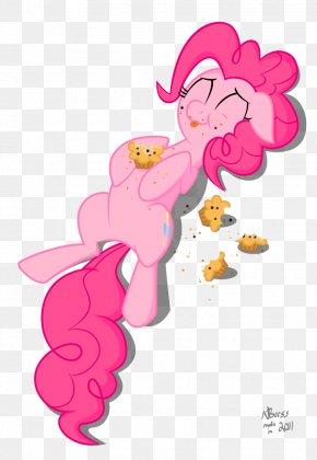 Muffin - Applejack Pinkie Pie Rainbow Dash Twilight Sparkle Rarity PNG