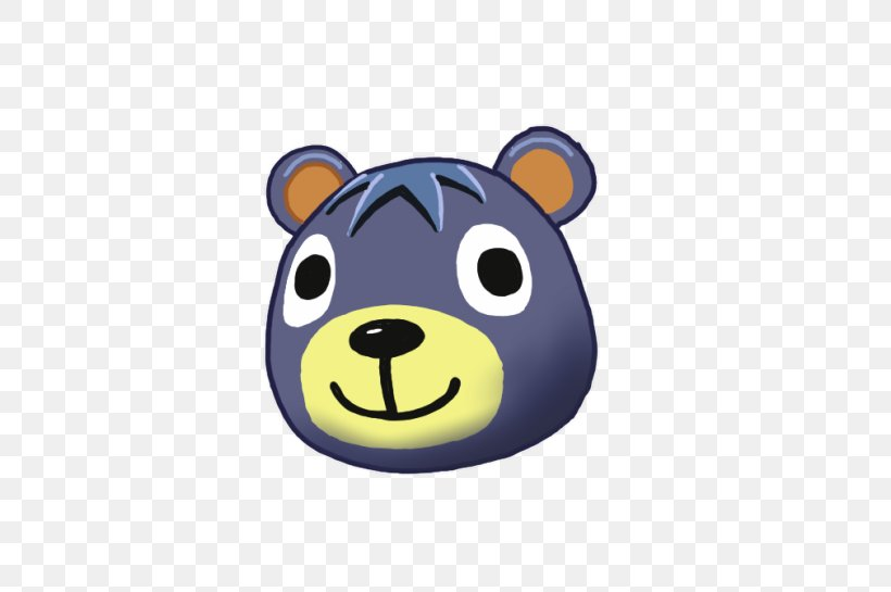 Animal Crossing: Wild World Animal Crossing: New Leaf Animal Crossing: City Folk Bear Wiki, PNG, 500x545px, Animal Crossing Wild World, Animal Crossing, Animal Crossing City Folk, Animal Crossing New Leaf, Bear Download Free