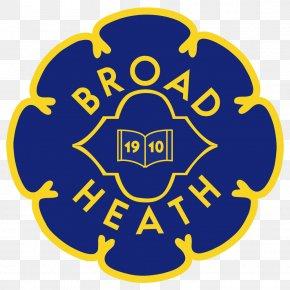 Heath Park School - Logo Broad Heath Community Primary School Clip Art PNG