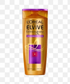 Shampoo PNG - Shampoo L'Oréal Hairstyling Product Hair Care PNG
