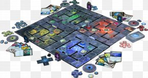 Board Game - Wiz-War Fight Club Board Game Dungeon Keeper PNG