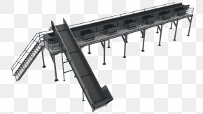 Belt - Machine Conveyor Belt Conveyor System Manufacturing Bulk Cargo PNG