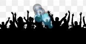 Radio Party - Team Building Organization PNG