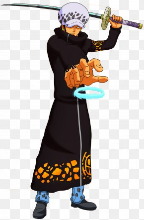 Trafalgar Law - Trafalgar D. Water Law Monkey D. Luffy Nami Roronoa Zoro One Piece PNG