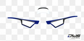 Car - Goggles Car Sunglasses Logo PNG
