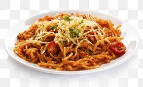 Cyborg Noodle - Pasta Spaghetti With Meatballs Italian Cuisine PNG