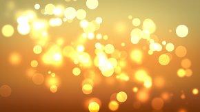 Gold Background - Lighting Desktop Wallpaper High-definition Television Wallpaper PNG