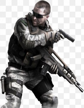 Call Of Duty Photos - Call Of Duty: United Offensive Call Of Duty: Ghosts Call Of Duty 4: Modern Warfare Call Of Duty: Black Ops III PNG