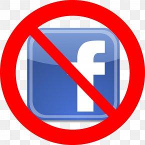 Facebook Break Cliparts - Facebook Messenger Social Network Clip Art PNG