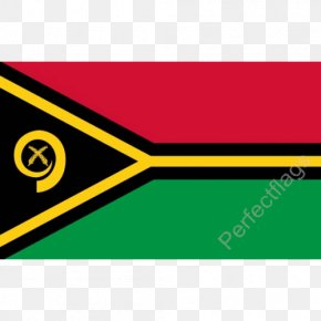 Flag - Flag Of Vanuatu Gallery Of Sovereign State Flags National Flag PNG