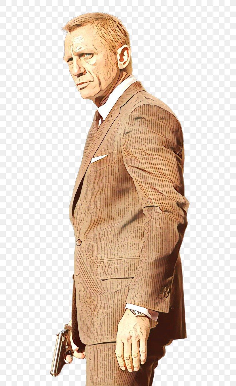 Daniel Craig Skyfall James Bond Film Blu Ray Disc Png