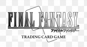 Card Game - Final Fantasy III Final Fantasy IV Dissidia Final Fantasy Final Fantasy Trading Card Game Collectible Card Game PNG