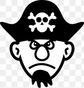 Pirate Images Free - Piracy Free Content Clip Art PNG