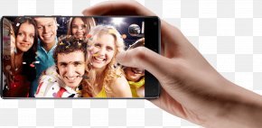Android - Samsung Galaxy S8 Android Smartphone Phablet Selfie PNG