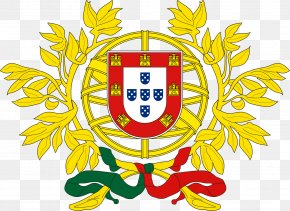 Brasil - Coat Of Arms Of Portugal Flag Of Portugal National Coat Of Arms PNG