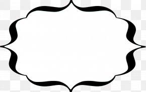 Label - Paper Label Clip Art PNG