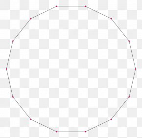 Polygon - Regular Polygon Tetradecagon Equiangular Polygon Icosagon PNG