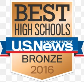 School - Beehive Science And Technology Academy Metro Tech High School U.S. News & World Report National Secondary School PNG