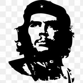 Che Guevara Picture Vector Material - Che Guevara Ireland Cuban Revolution Poster T-shirt PNG